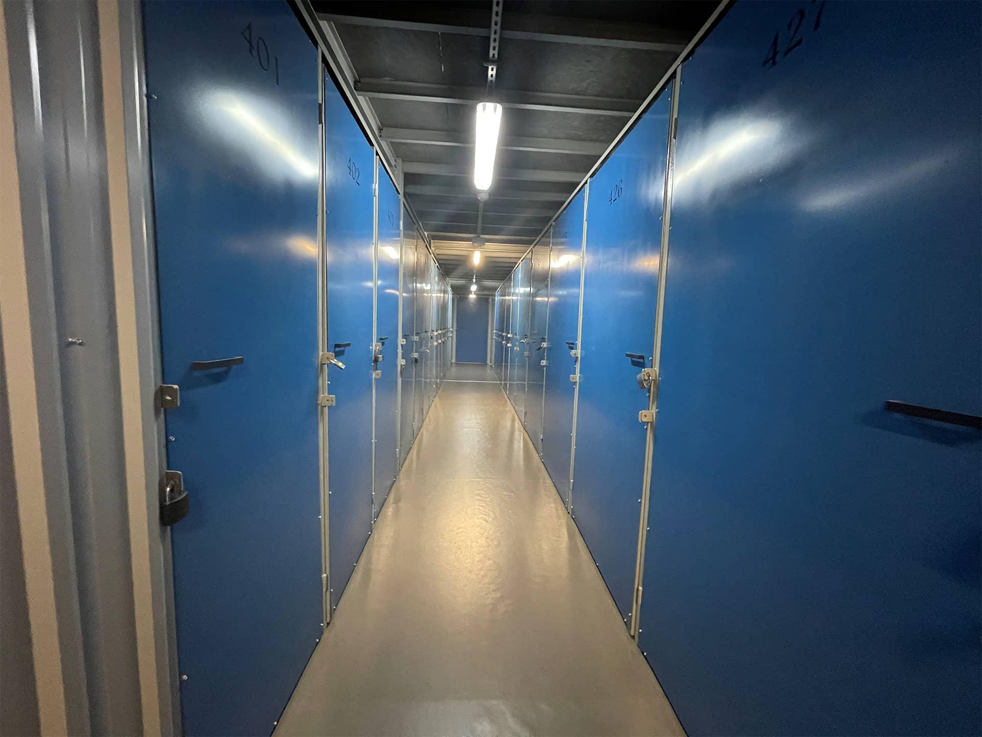 PW-korytarz